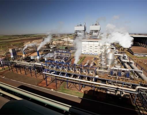Solu��es Industriais Jundia� -