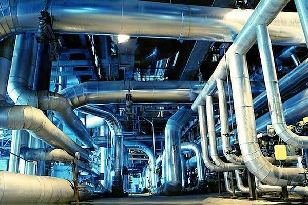 Solu��es Industriais Jundia� - Tubulação